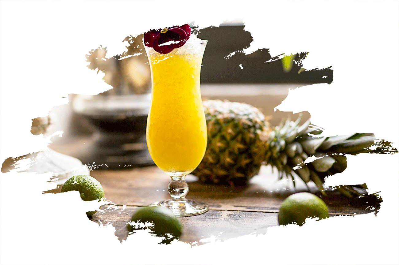 Miami George Cocktails
